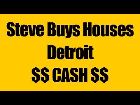 We Buy Houses Ferndale MI | CALL 248-291-7785 | We Buy Ferndale Houses Fast