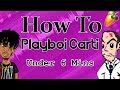 From Scratch: A Playboi Carti Song and Beat in Under 6 Minutes | FL Studio Trap Tutorial Rap Hip Hop