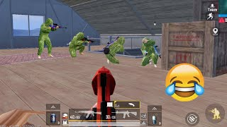 Why Noobs Are So Cute 🤩😂 | PUBG MOBILE FUNNY MOMENTS