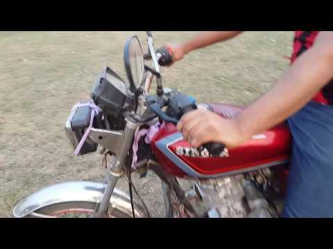 how to learn bike driving in bangla