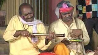 Budhau baba mangat bade dil - Manoj Tiwari 'Mridul'