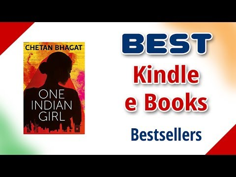 Best Kindle Books 2017 in India with Price | Bestsellers