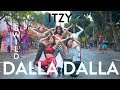 KPOP IN PUBLIC CHALLENGE ITZY 있지 달라달라 DALLA DALLA Dance Cover By B Wild From Vietnam mp3