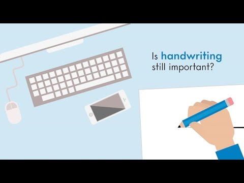 Handwriting Without Tears Curriculum Overview