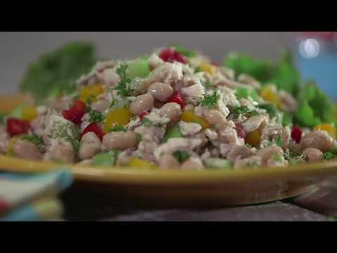 Ocean Wave Tuna Salad