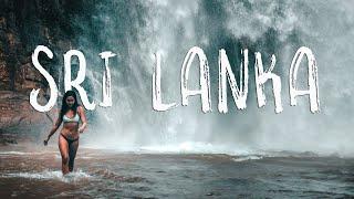 10 days in SRI LANKA - The unknown spots