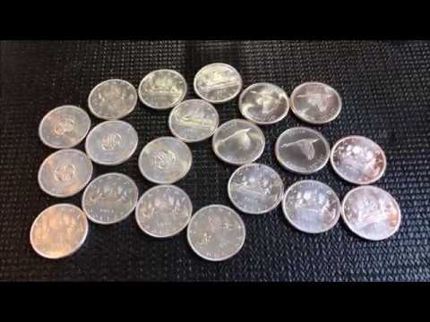 Provident Metals: BU Canadian Dollars