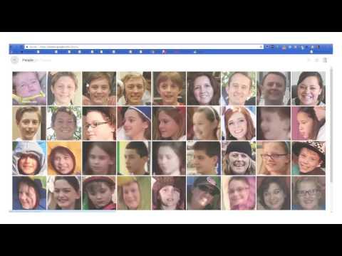 Sharing photos with Google Photos