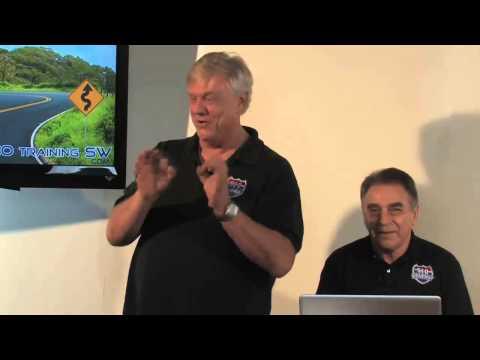 Facebook Marketing Workshop Video - SEO Training