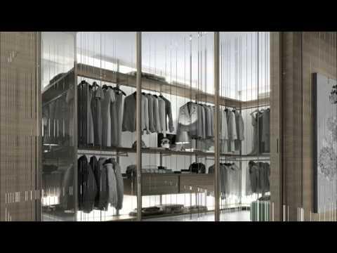 12 Contemporary Closet Storage Ideas