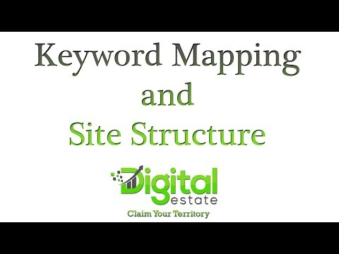 3. Create Website Structure Flow Chart and Pages, posts.