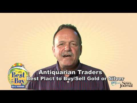 Antiquarian Traders