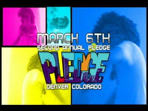 Pledge 2 March 2010 6th Denver Colorado