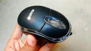 #x202b;لو عندك ماوس معطل اوعه ترميه أنظر كيف يمكنك صنع منه شيء جبار#x202c;lrm;
