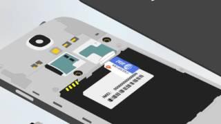 Cómo activar un dispositivo móvil por Internet  - AT&T Premier