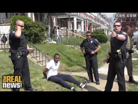 Is Police Reform Even Possible? A TRNN Discussion