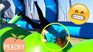 Wipeout Fails That'll Make You Laugh Until It Hurts 🤣