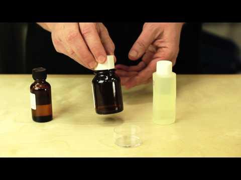 Candle Making Oils : Basic Candle Making