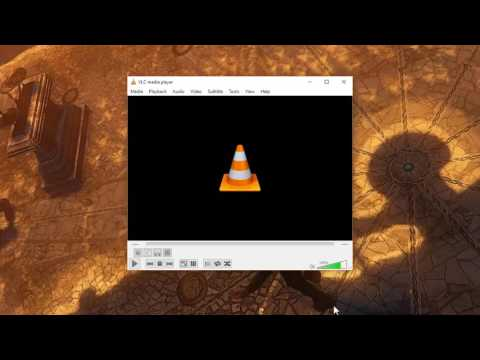 Creating a 1:1 Ratio (Square) Video with VLC