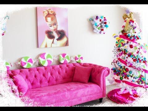 Kandee's Holiday House Tour | Kandee Johnson