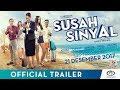 Download Video SUSAH SINYAL - OFFICIAL TRAILER (Film Terbaru Ernest Prakasa) 3GP MP4 FLV