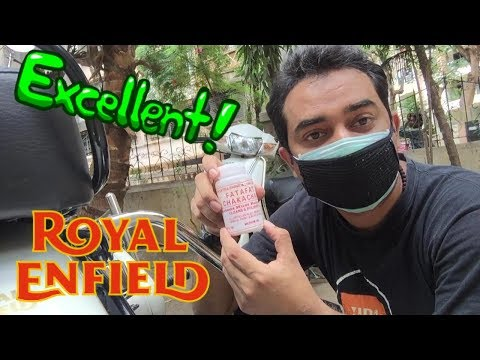 How to remove Rust easy way from your Royal enfield | Tips and Tricks | bullet