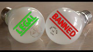 Light Bulbs   LED vs. Incandescent