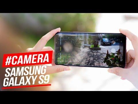 FPT Shop - Đánh giá camera Galaxy S9: Có đủ sức thay đổi DSLR?
