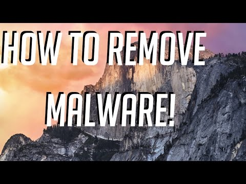 How To Remove Adware and Malware From Your Mac