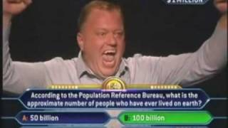 Every $1,000,000 Winners On The Syndicated Version Of Who Wants To Be A Millionaire