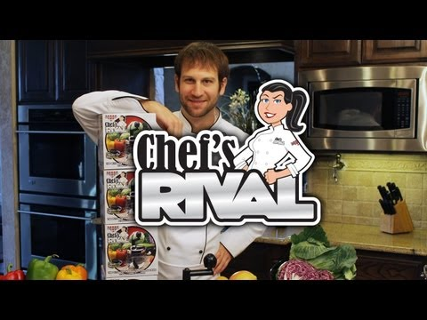 Buy Chef's Rival