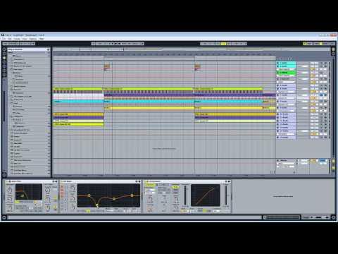 Trance Layered Bass and Kick Mixing