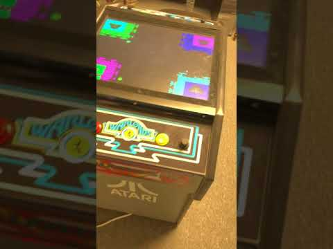 How to build a cocktail arcade machine -