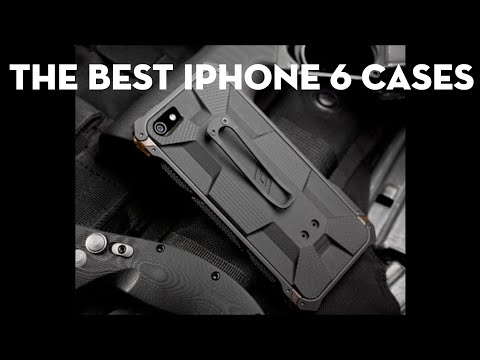 Top 4 Best iPhone 6 and iPhone 6 Plus Cases, Protectors Reviewed