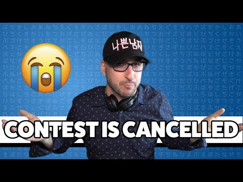 Book cover contest is cancelled... New contest announcement