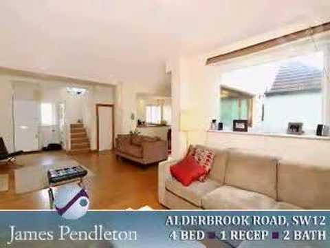 BPM Media Property Podcast Alderbrook Road