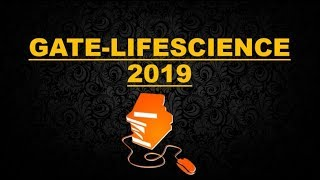 Download GATE LIFE SCIENCE - 2019 | SUBJECT SELECTION | IMPORTANT TIPS Video