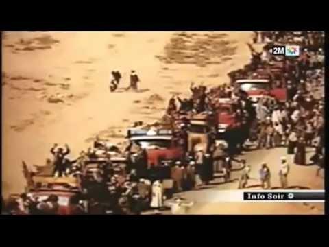 L'AQMI Mali et le Polisario