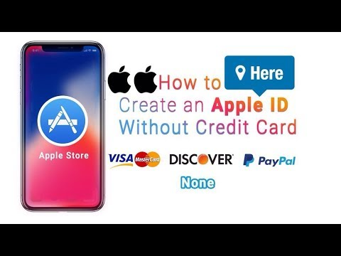 How to Create Apple ID With Gmail account