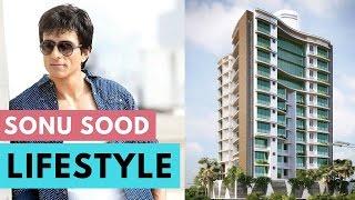 Sonu Sood LifeStyle | Net Worth | Career | Wife | Movies | Cars | Gossips & News!