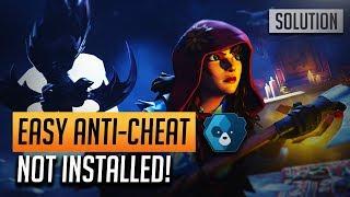 Fortnite Anti Cheat Untrusted System File | Fortnite Aimbot Script