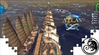 atlas best Schooner sail Videos - 9tube tv