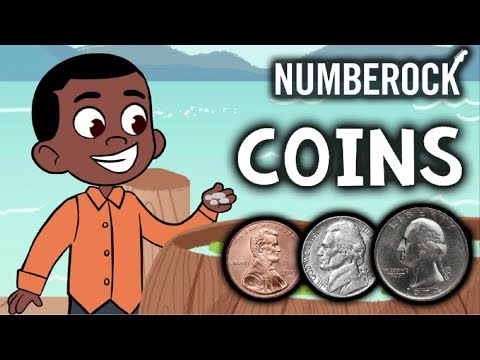 Money Song For Kids | Counting Coins Animation