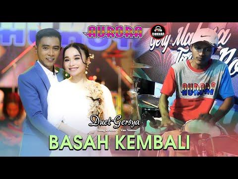 Download Lagu Tasya Rosmala Basah Kembali Ft Gerry Mahesa Mp3