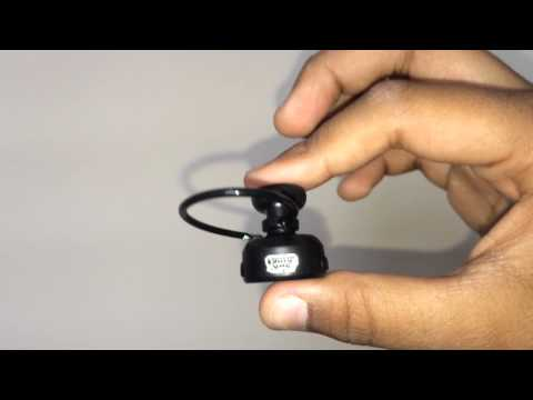 Review Over The Motorola Bluetooth Headset N136