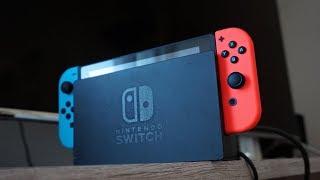 Nintendo Switch: Fazit Zu 2018, Prognose Für 2019