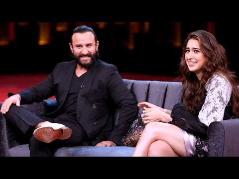 Xxx Mp4 5 SECRETS Revealed By Father Daughter Duo Saif Ali Khan And Sara Ali Khan On Koffee With Karan 6 3gp Sex