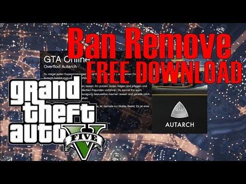 GTA 5 PC Online 1.42/1.43 Ban Remove - miFuis (FREE DOWNLOAD)