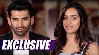 Exclusive   Ok Jaanu interview with Shraddha Kapoor and Aditya Roy Kapoor