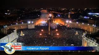 Habemus Papam 2013 completo
